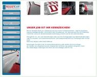 Bild RegistCar | Kfz Zulassungsdienst und Autoschilder