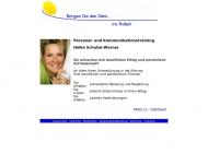 Bild Personal- und Kommunikationstraining
