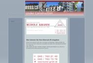 Bild Malereibetrieb Rudolf Kramm GmbH
