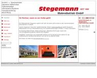 Bild Stegemann Malereibetrieb GmbH