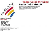 Team Color