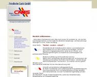 Bild Friedhelm Canis GmbH Maler-Fachbetrieb