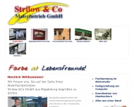 Strilow Co Malerbetrieb GmbH