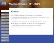 Bild Malermeister Weber GmbH & Co. KG