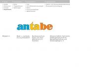 Bild Antabe Hubert Langen GmbH & Co KG