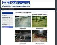 Bild Webseite  Kreuztal