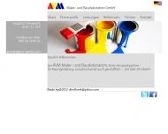 Bild AVM Maler- und Baudekoration GmbH