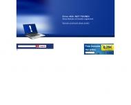 Bild Webseite  Geeste