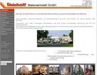 Bild Thiehoff Malerwerkstatt GmbH