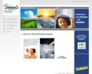 Bild Siebers Sanitär- und Heizungstechnik GmbH