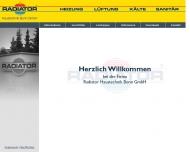 Bild Radiator HT GmbH