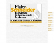 Bild Schneider M. & Sohn GmbH