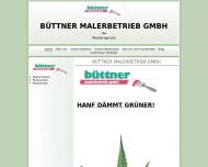 B?ttner Malerbetrieb GmbH