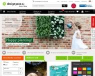 Design Geschenke Shop design3000.de