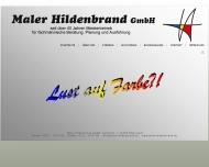 Bild Maler Hildenbrand GmbH