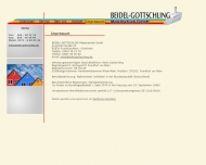 Website Beidel-Gottschling
