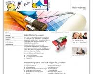 Bild Beutel Malerwerkstätte GmbH