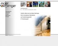 Bild Maler Wehringer GmbH