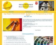 Bild Ingo Wagner Malerbetrieb GmbH