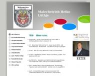 Bild Webseite  Michelstadt