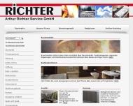 Koblenz Sanit?r Heizung L?ftung K?lte Klima Arthur Richter Service GmbH