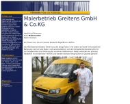 Bild Malerbetrieb Greitens GmbH & Co. KG