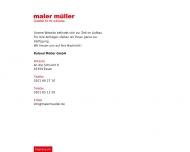 Bild Roland Müller GmbH