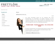 Bild Frettlöh GmbH Heizung - Klima - Lüftung