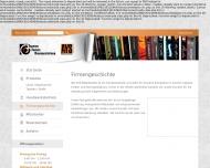Website Ays Fritz