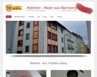 Home - R?thlein MalermeisterR?thlein Malermeister Aus Tradition farbig