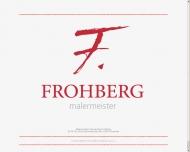 Bild Webseite Frohberg Alexander Malermeister Dresden