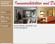Bild Schepelmann Helmuth Malereibetrieb