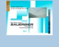 Bild Sauerbier Ralf Baudekoration