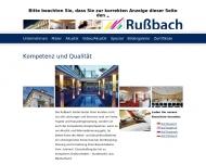 Ru?bach Maler Akustik Fachbetrieb GmbH Ihr Profi mit Erfolgsgarantie