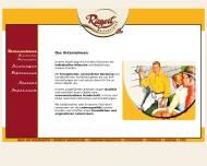 Bild Webseite Riegert Wolfgang Malergeschäft Schopfheim