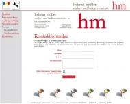 Bild Müller Helmut Maler- und Lackierermeister