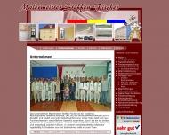 Website Fischer Steffen