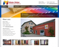 Website Maier Egid