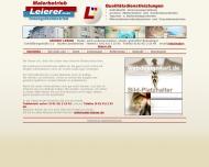 Bild Webseite  Landsberied