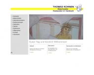 Bild Kohnen Thomas Malermeister und Restaurator
