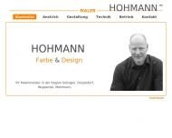 Bild Malermeister Michael Hohmann - Farbe & Design