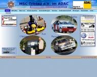 Bild Webseite  Dahmker