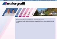 Bild Webseite  Ramsau