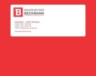 Bild Beckmann Matthias Malereibetrieb Malermeister