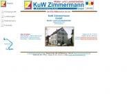 KuW Zimmermann GmbH - Maler- und Lackierbetrieb
