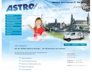 Website Astro
