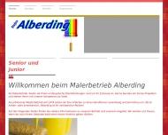 Alberding - Home