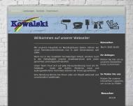 Bild Malerbetrieb Kowalski e.K.