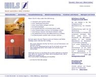 Bild Hils GmbH Malerfachbetrieb-Gerüstbau