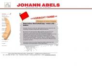 Bild Abels Johann Malereibetrieb Inh. H. Helmke